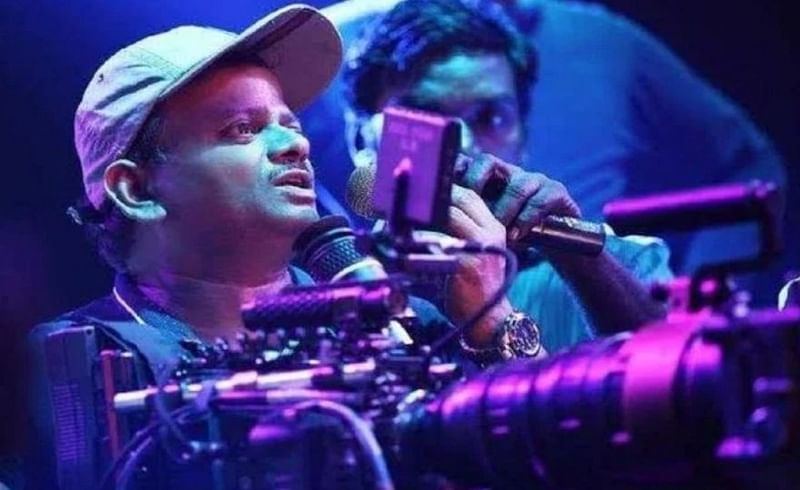 tamil director cinematographer kv anand