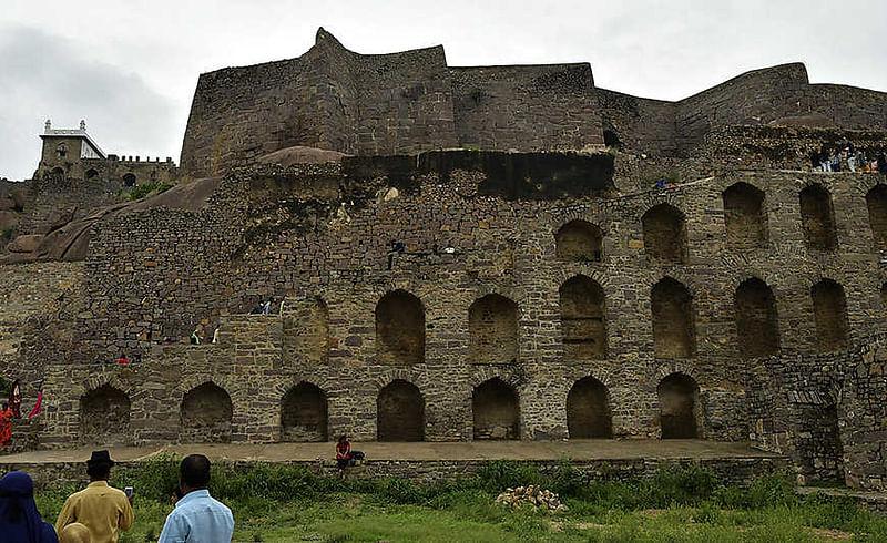 सिंगौरगडचा किल्ला..ज्यांचे रहस्य आजही एक अज्ञात कोडे