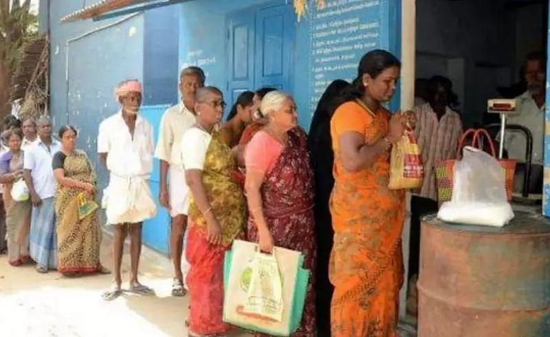 सिंधुदुर्गात 1 मेपासून रेशन दुकाने बंद