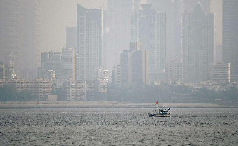 Mumbai air condition