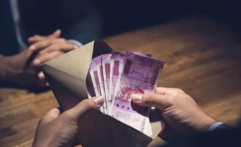 bribe in Aurangabad