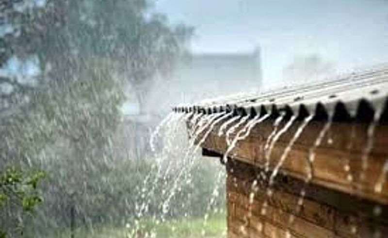 rain increase