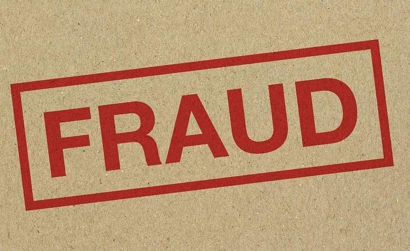 Crime News Fraud