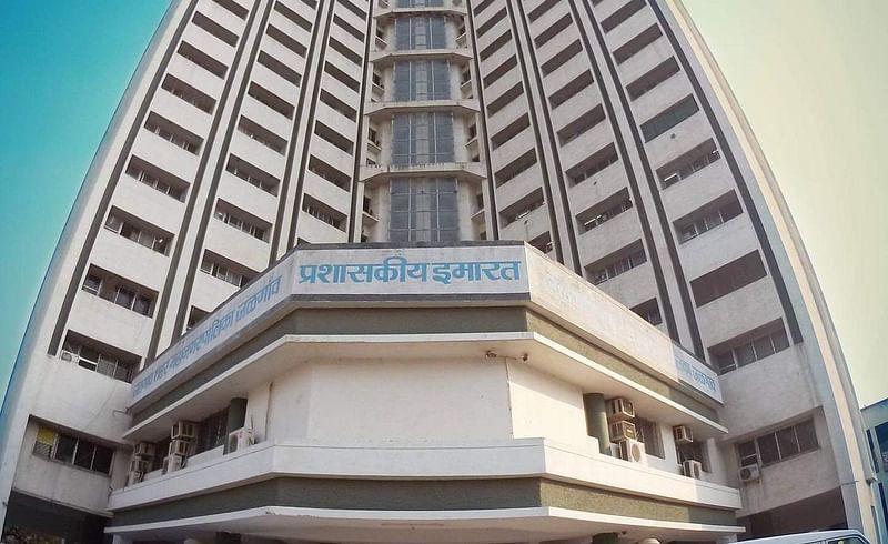 Jalgaon Municipal Corporation Building