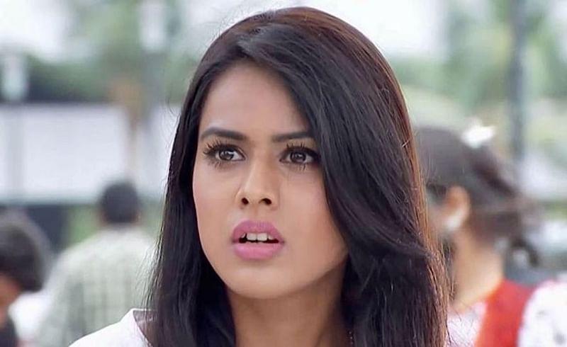 tv actress nia sharma