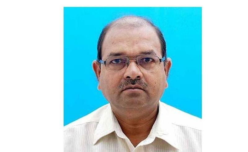 Ashok Nikam