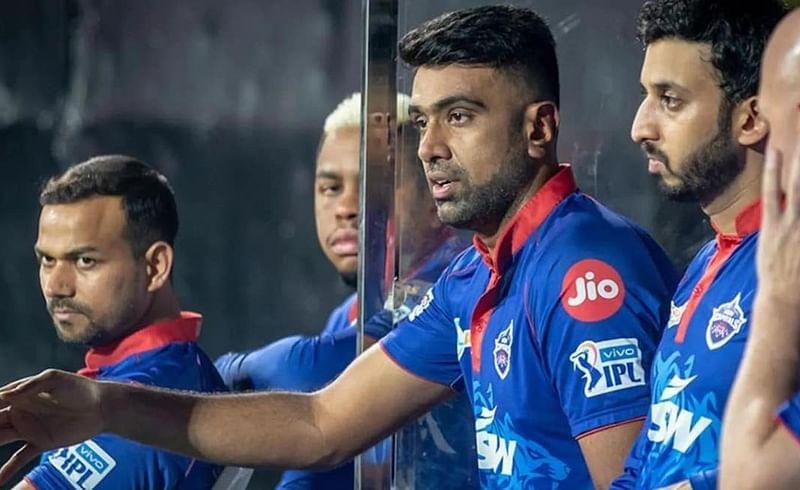 अश्विनची IPL मधून माघार, कोरोनामुळे घेतला निर्णय