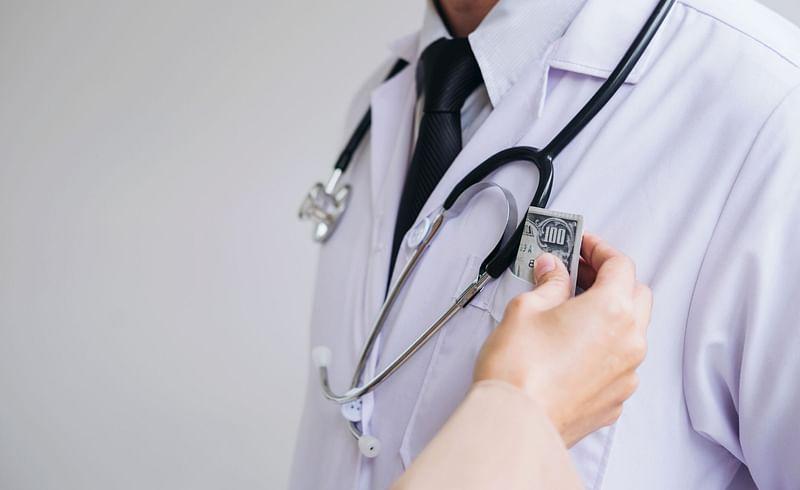fraud doctor