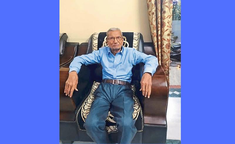 narayan dabhadkar