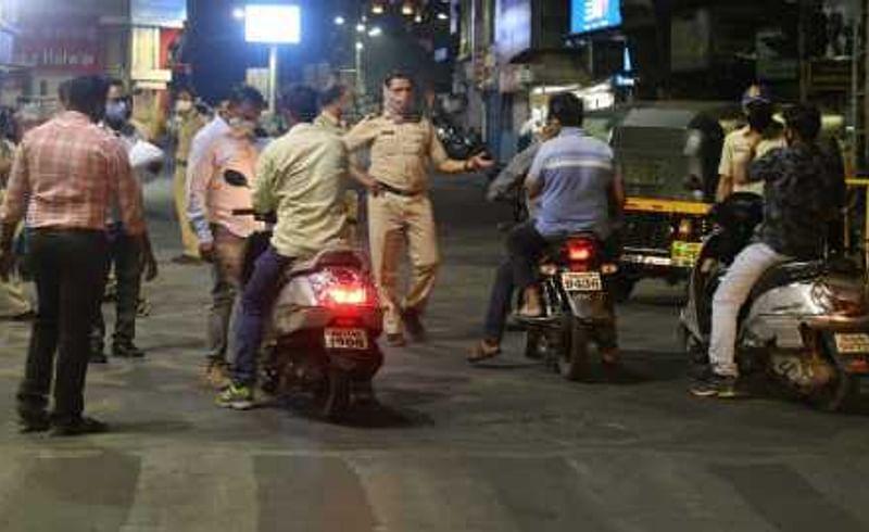कोल्हापुरात वाहन जप्तीचा धडका; सुमारे 4 लाखाची कारवाई