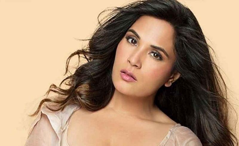 bollywood actress richa chadha attacks modi government