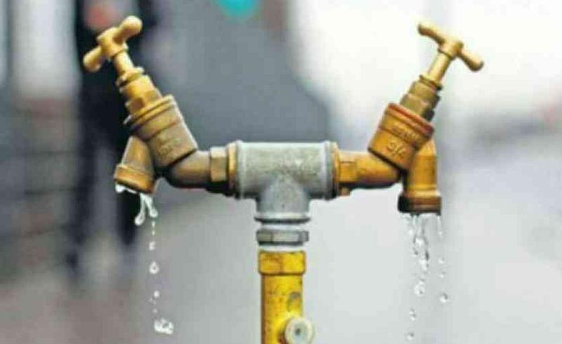 पाण्याचे संकट वाढणार, पाणीपट्टी न भरणाऱ्यांचा पुरवठा खंडित करण्याचा आदेश