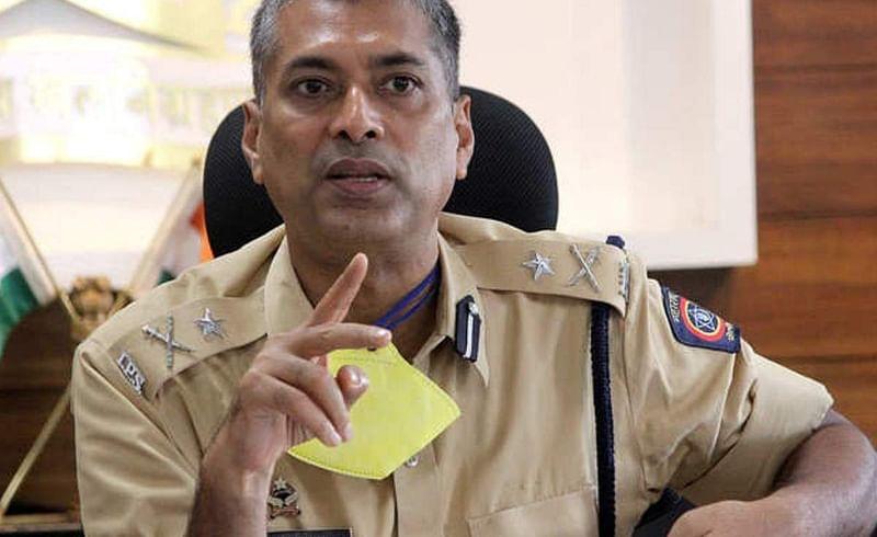 nashik police SP