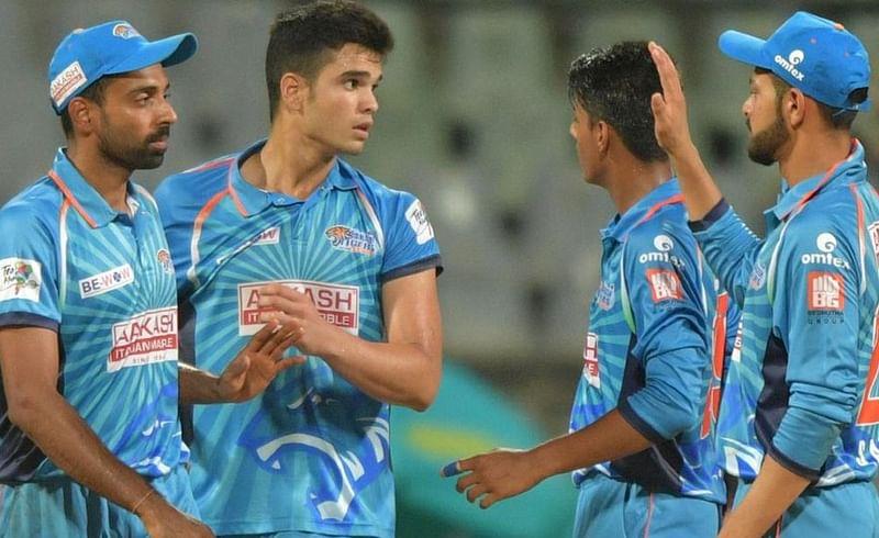 मुंबईतील T20 क्रिकेट सामन्यांबद्दल झाला मोठा निर्णय