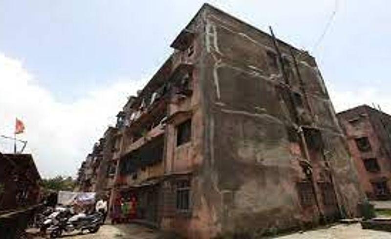 मुंबईत ४८५ इमारती धोकादायक