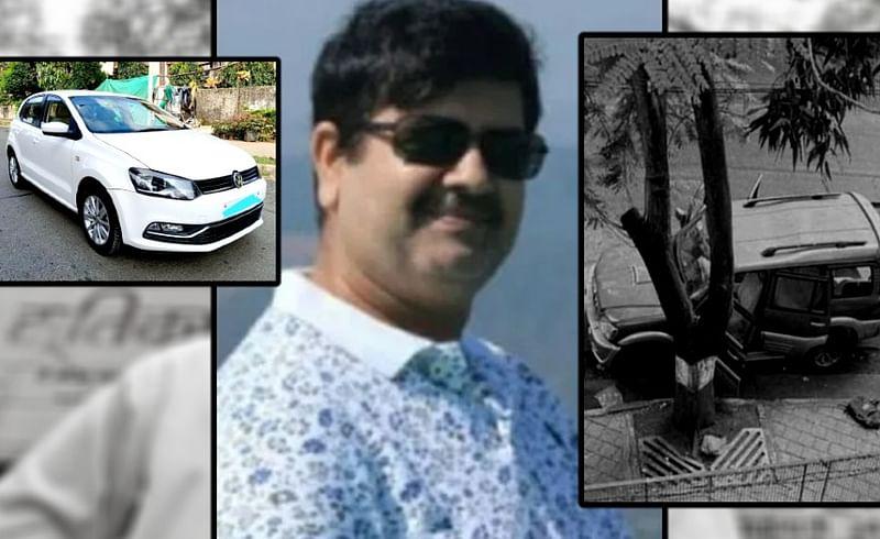 Sachin Waze Case: मनसुख हत्या प्रकरणात नवा ट्विस्ट