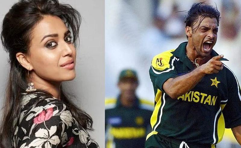 bollywood actress swara bhaskar trolled showing solidarity towards shoaib akhtar tweet