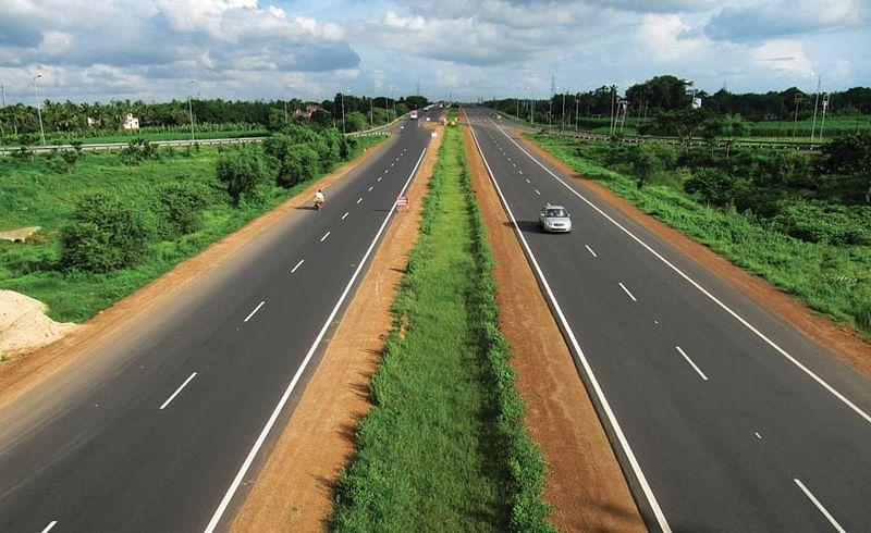 रस्ते विकासासाठी ४६ कोटींचा निधी