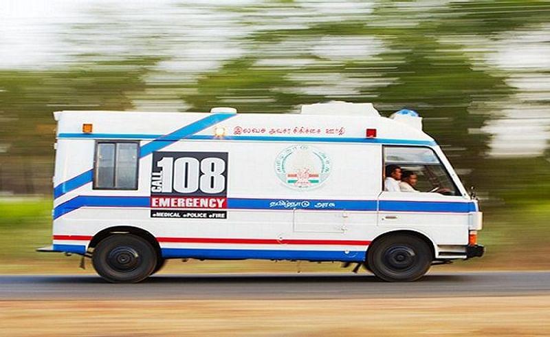 १०८ रुग्णवाहिका, निवासी डॉक्टरविना आरोग्य व्यवस्था ढेपाळली