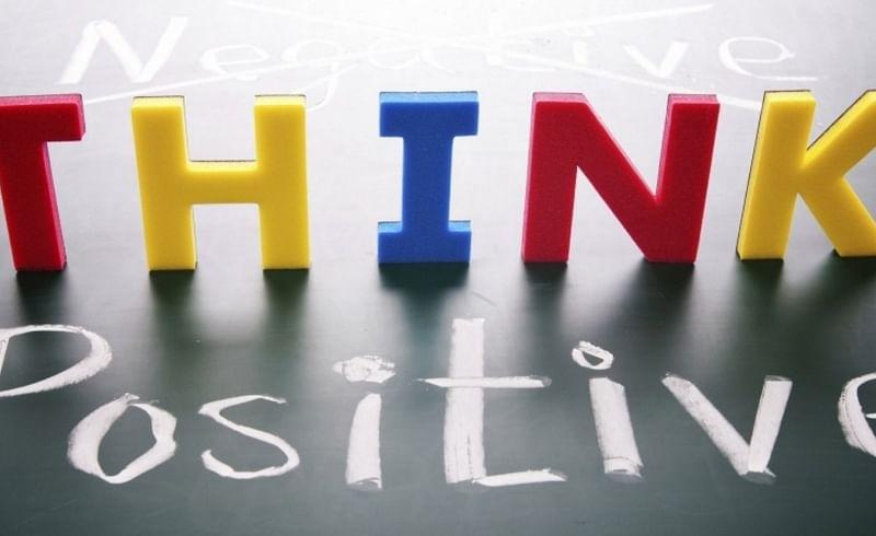 switch to positivity