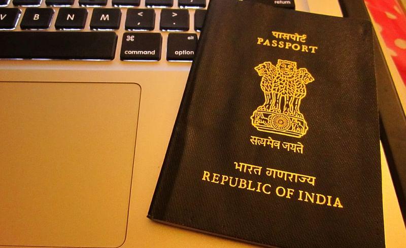 passport seva kendra closed due to lockdown