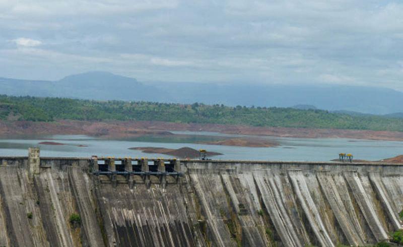 Nashik Dam