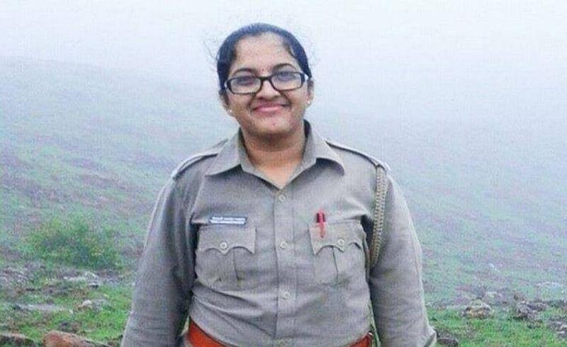 'दीपाली चव्हाण प्रकरणी दोषींना कठोर शिक्षा होण्यासाठी शेवटपर्यंत प्रयत्न करू' : यशोमती ठाकूर