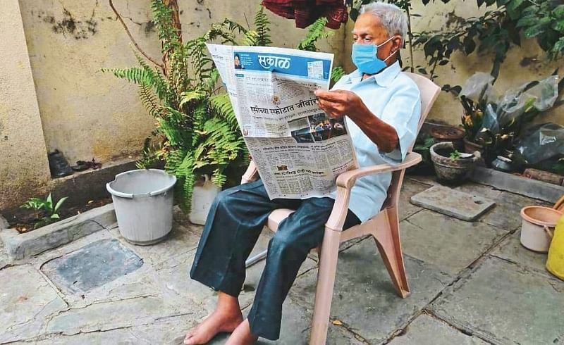 manmad senior citizen