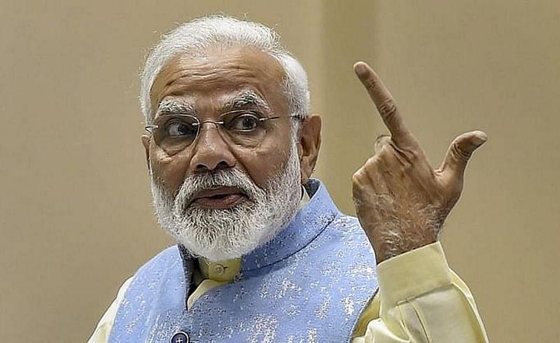 'उद्या मी बंगालला न जाता कोरोनाची बैठक घेणार'; मोदींच्या ट्विटवर लोकांनी मानले आभार
