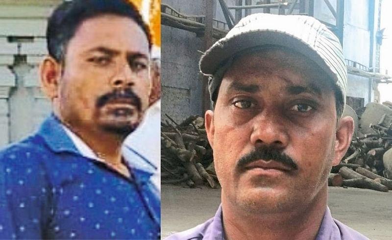 श्वास गुदमरून तीन कामगारांचा मृत्यू ; दत्त शेतकरी साखर कारखान्यातील घटना