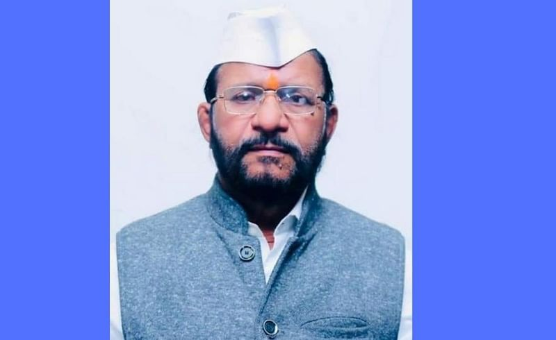 Maharashtra Kesari Rahul Kalbhor father ramchandra kalbhor passes away