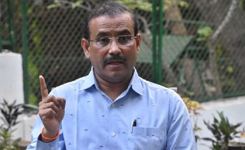 Rajesh Tope thanked the Central Government