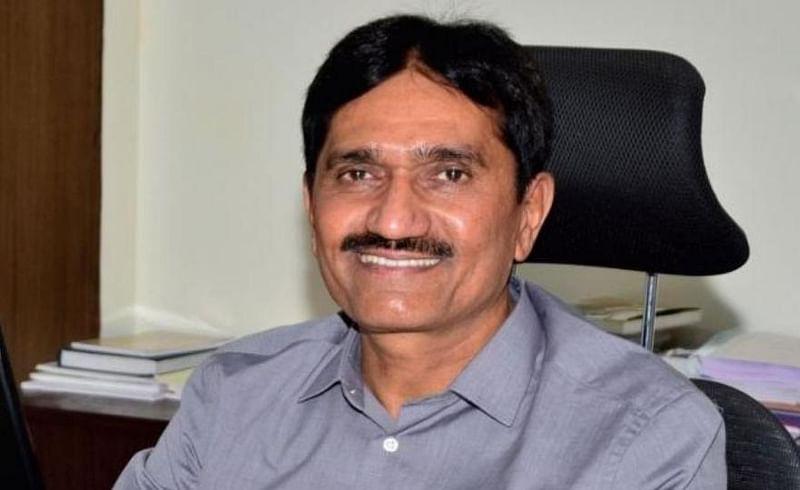 Chandrakant Dalvi