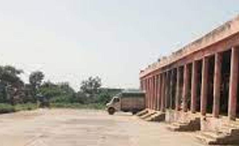 hingoli market yard