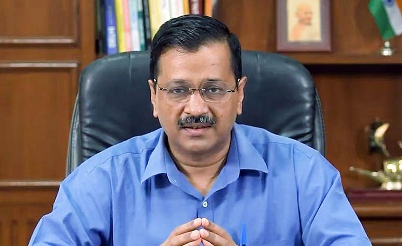 दिल्लीला प्राणवायू हवाय! CM केजरीवालांचे उद्योगपतींना पत्र