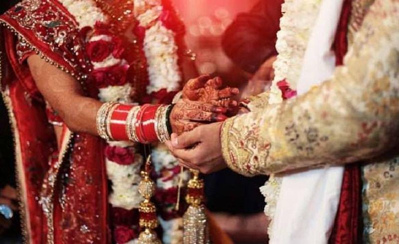 जिल्हाधिकाऱ्यांकडे आली तक्रार; आणि तत्काळ विवाह सोहळ्यावर कारवाई