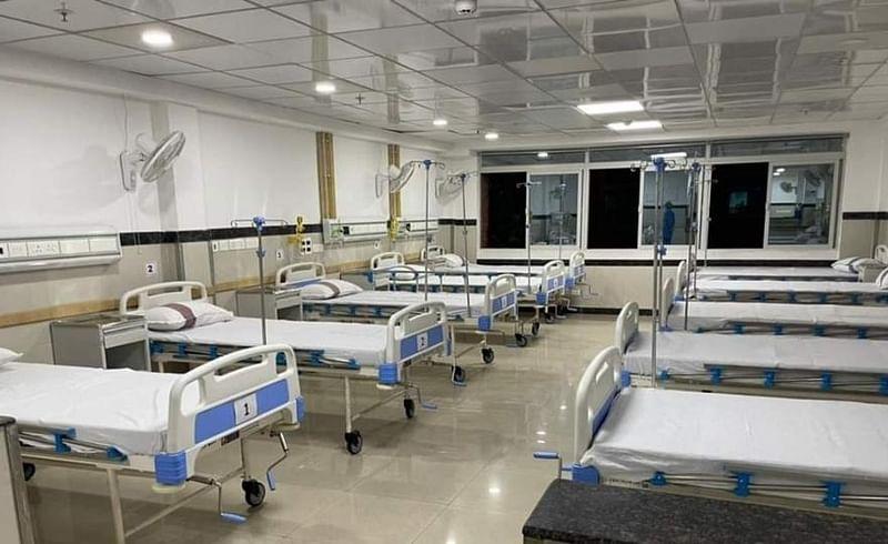 New Corona Hospital Bibwewadi