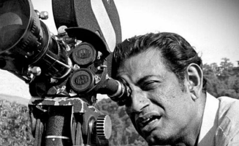 satyajit ray death anniversary tribute satyajit ray versatile director writer