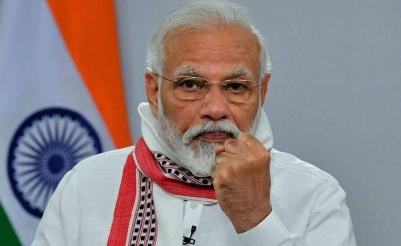 पंतप्रधान मोदी होणार 'क्लायमेट समिट'मध्ये सहभागी; बायडन यांनी दिलेलं निमंत्रण