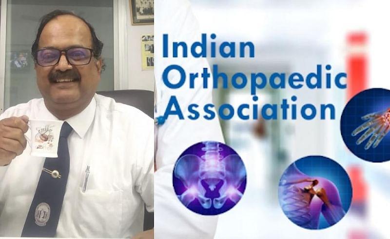 Indian Arthopedic Association