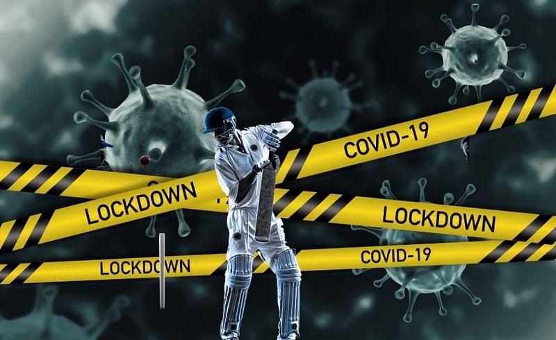 lockdown and IPL
