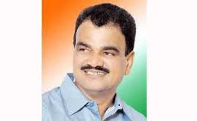 Guardian minister dattratray bharane