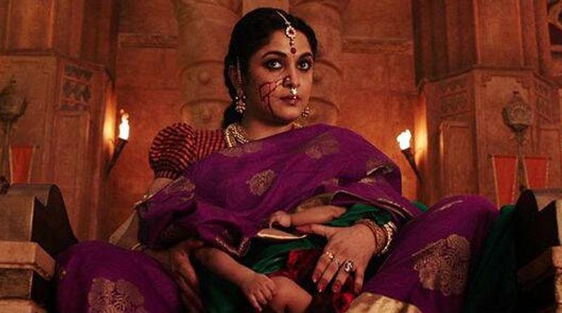 'बाहुबली'मधील पात्रांच्या कपाळावरील टिळ्यांचे रंजक अर्थ