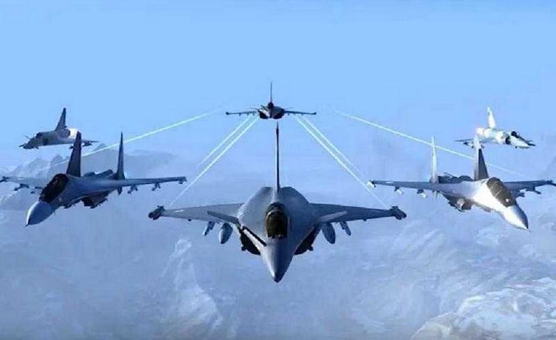 दहावी-बारावीच्या विद्यार्थ्यांसाठी सुवर्ण संधी; Indian Air Force मध्ये तब्बल 1524 जागांसाठी बंपर भरती