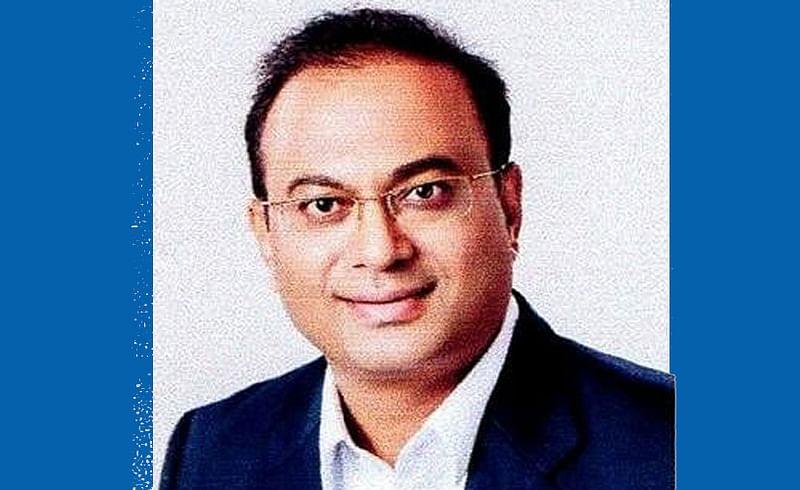 Dr Rajesh Deshmukh