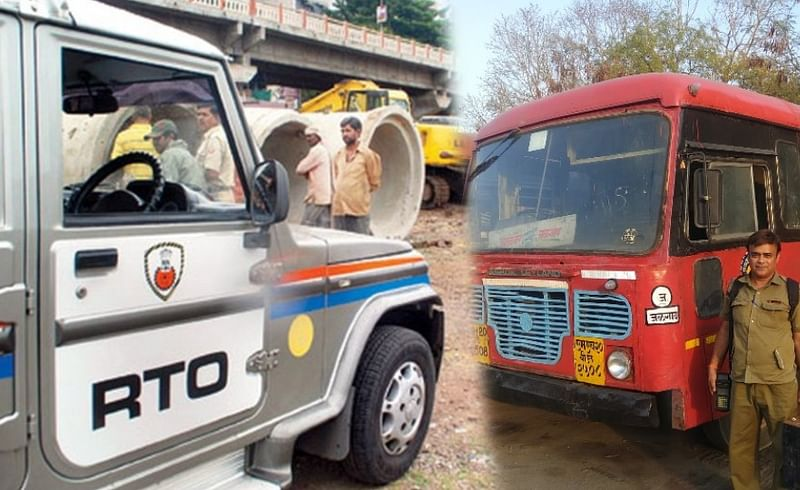 ST-Bus-RTO-Officers
