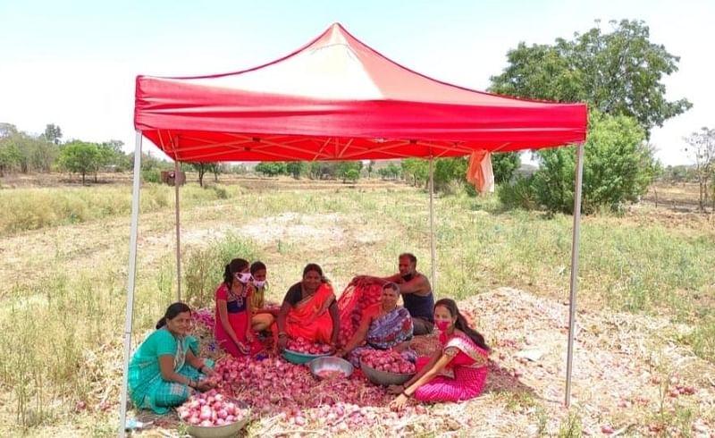 ralegansiddhi women