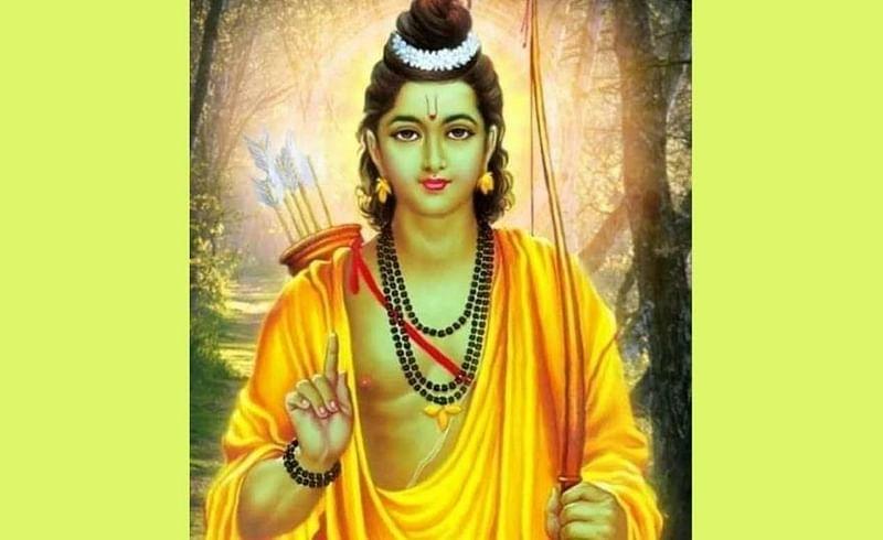 'राम जन्मला गं सखी राम जन्मला.. '; जाणून घ्या रामनवमीचं महत्त्व