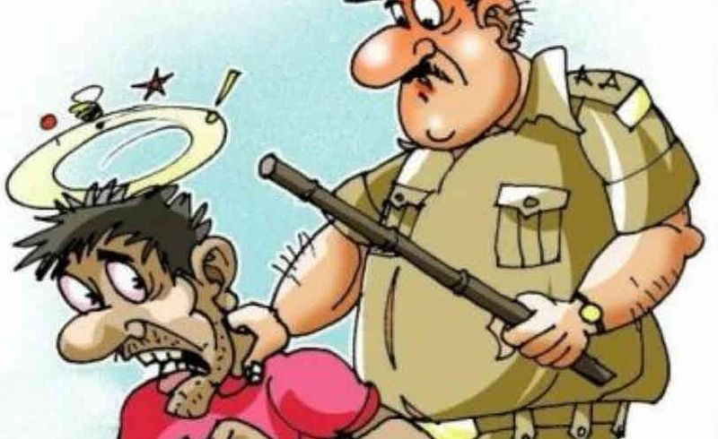 सिंदखेड पोलिस