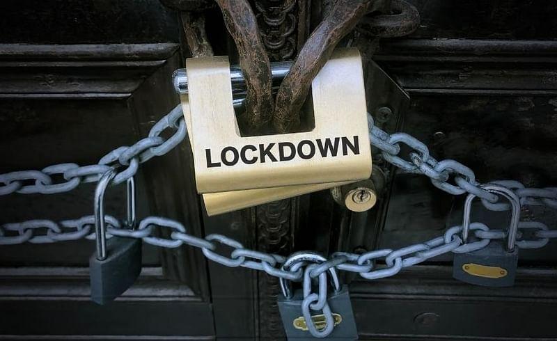 कर्नाटकातही 14 दिवस Lockdown, उद्यापासून अंमलबजावणी